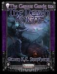 RPG Item: The Genius Guide to: The Death Knight