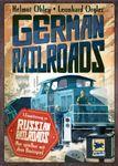Board Game: Russian Railroads: German Railroads