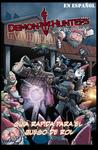 RPG Item: Demon Hunters: Guia Rapida Para el Juego de Rol