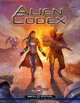 RPG Item: Alien Codex (5E)