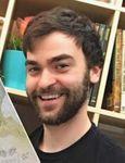 RPG Designer: Levi Miles