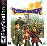 Video Game: Dragon Quest VII