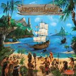Board Game: Archipelago