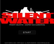 Video Game: Silent Water