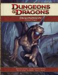 RPG Item: Draconomicon: Chromatic Dragons
