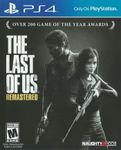 Video Game Compilation: The Last of Us Remastered