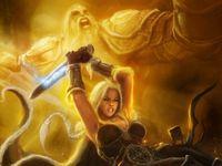 RPG Artist: Sacha Angel Diener
