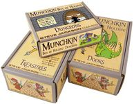 Board Game: Munchkin Boxes of Holding