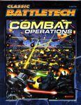 RPG Item: Combat Operations