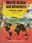RPG Item: World Action and Adventure Official Guide