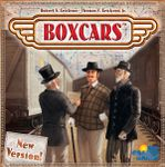 Board Game: Boxcars