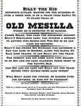 RPG Item: Old Mesilla