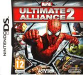 Video Game: Marvel: Ultimate Alliance 2