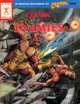 RPG Item: Classic Enemies