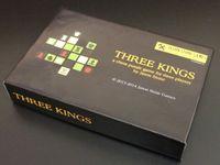 Board Game: Three Kings
