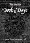 RPG Item: The Book of Days