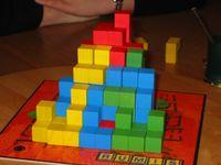 Board Game: Blokus 3D