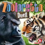 Board Game: Zooloretto Duell