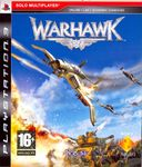 Video Game: Warhawk (PS3)