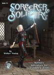 RPG Item: Solo 10: Sorcerer Solitaire
