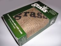 Board Game: Grass