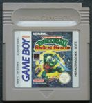 Video Game: Teenage Mutant Ninja Turtles III: Radical Rescue