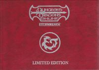 Video Game: Dungeons & Dragons Online