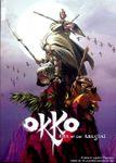 Board Game: Okko: Era of the Asagiri