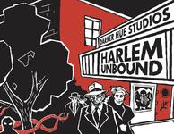 RPG Item: Keeper Screen: Harlem Unbound
