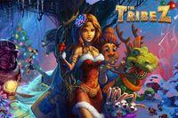 Video Game: The Tribez: Build A Village