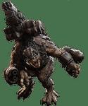 Character: Brumak