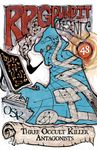 Issue: RPGPundit Presents (Issue 48)
