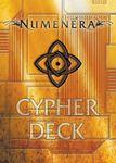 RPG Item: Numenera Cypher Deck