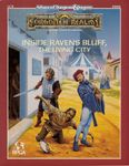 RPG Item: LC2: Inside Ravens Bluff, The Living City