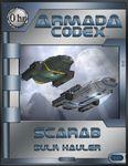 RPG Item: Armada Codex 01-04: Scarab: Bulk Hauler