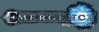 RPG: Emergence Roleplaying Game