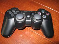 Video Game Hardware: DualShock 3 Wireless Controller