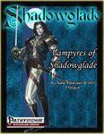 RPG Item: Vampyres of Shadowglade