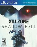 Video Game: Killzone: Shadow Fall