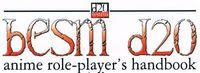 RPG: BESM d20