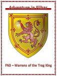 RPG Item: FN03: Warrens of the Trog King