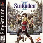 Video Game: Suikoden II