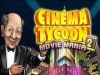 Video Game: Cinema Tycoon 2