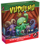 Board Game: Vudulhu