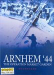 Board Game: Arnhem '44: The Operation Market Garden Boardgame