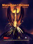 RPG Item: Marathon of Heroes
