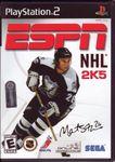 Video Game: ESPN NHL 2K5