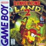 Video Game: Donkey Kong Land 2: Diddy's Kong Quest