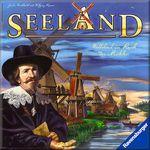 Board Game: Seeland
