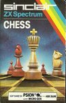 Video Game: Chess (ZX Spectrum)